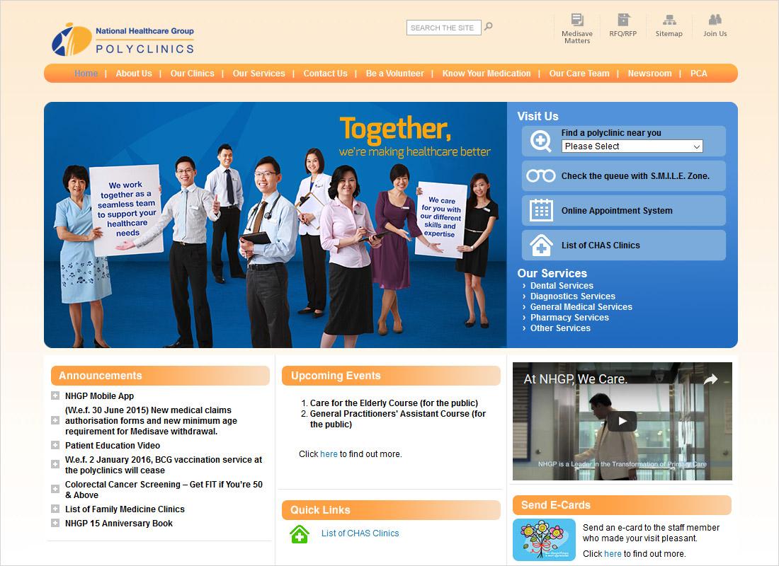 Tuas Power Supply eBid Portal - Greendot Media