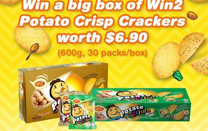 win2 crackers