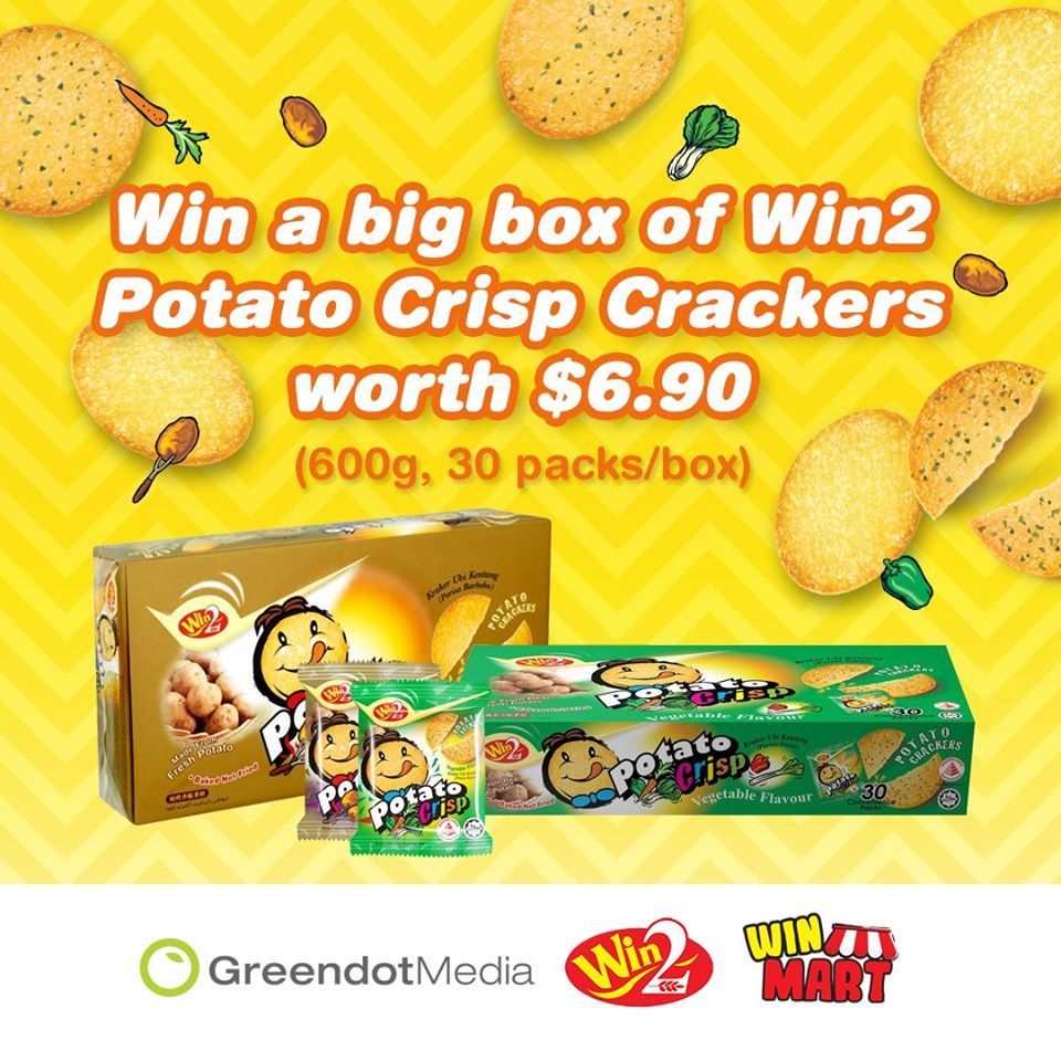 win2 crackers