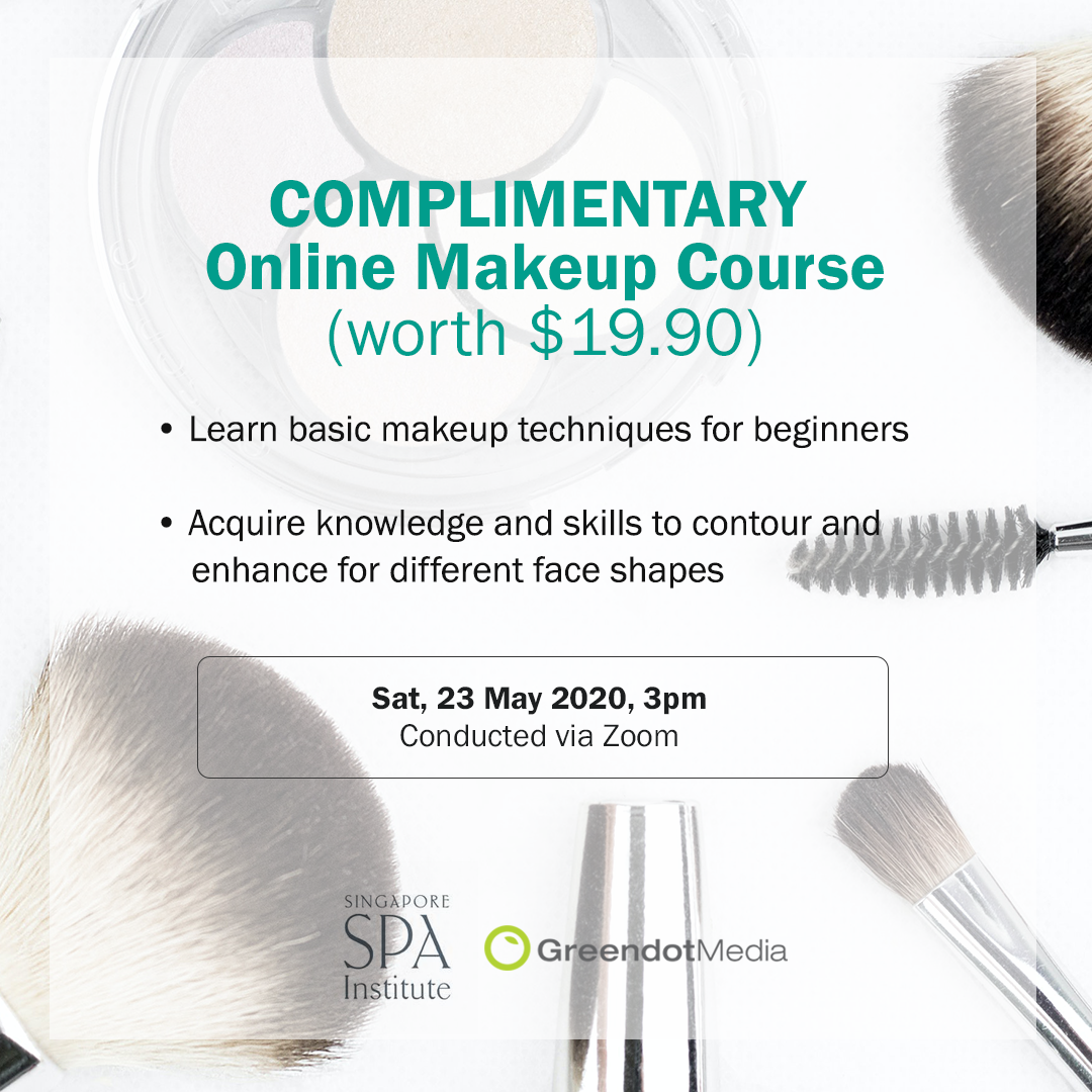 SpaInstitute_MakeUpCourse