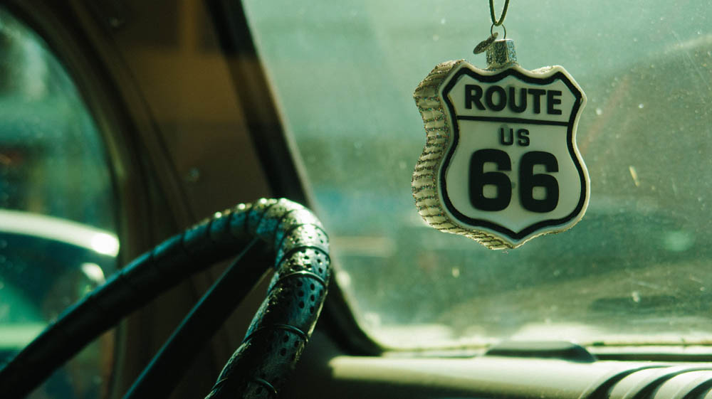 white-and-black-route-66-hanging-decor-2977093