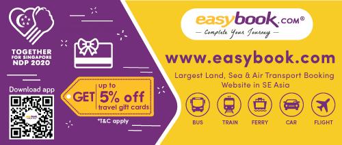 Easybook-giftcard